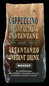 Cappuccino für Automaten 1 kg