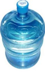 Quellwasser für Watercooler