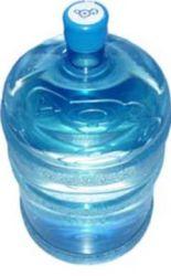 Wassergallonen für Watercooler